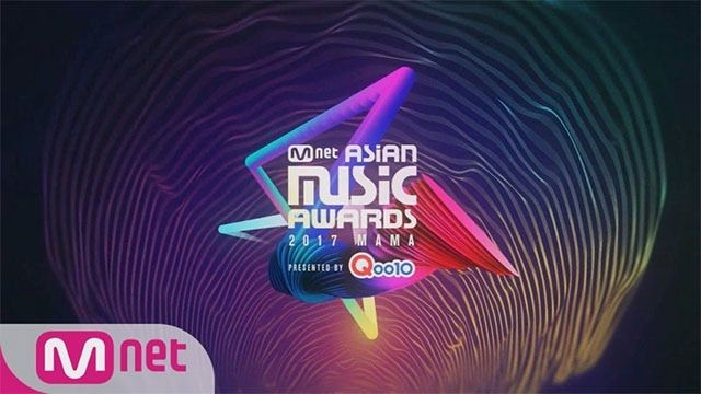 2017 MAMA Red Carpet in Japan Ep 1 Cover
