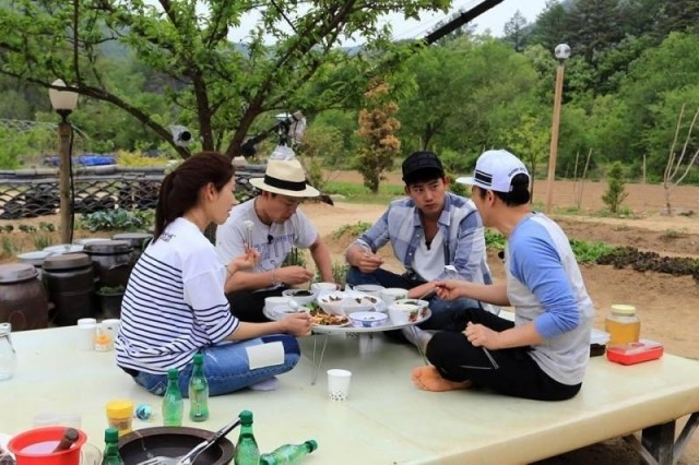 3 Meals A Day season 2 Ep 2 Cover