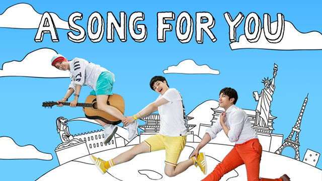 A Song For You Season 3 Ep 13 Cover