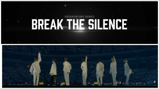 Break The Silence: Docu-Series Ep 5 Cover
