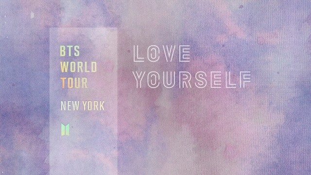 BTS WORLD TOUR 'LOVE YOURSELF' EUROPE Ep 3 Cover