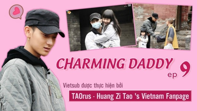 Charming Daddy Ep 11 Cover