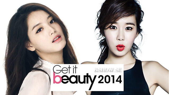 Get It Beauty Season 1 Episode 1