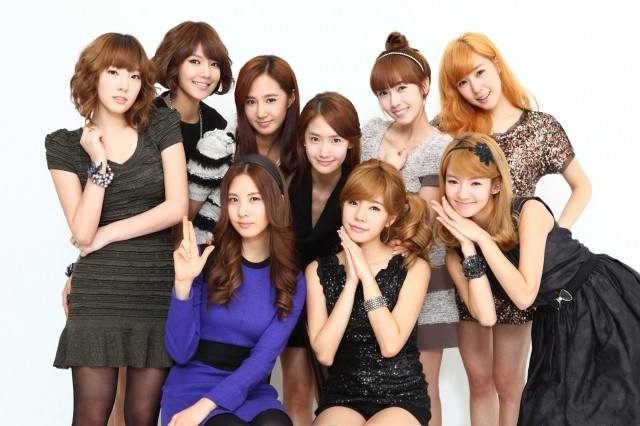Girls' Generation Factory Girl Ep 2 Cover
