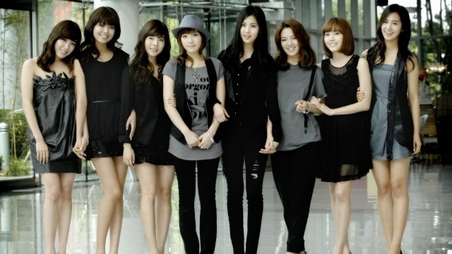 Girls' Generation's Horror Movie Factory Ep 6 Cover