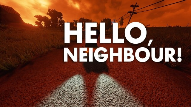 Hello, Neighbor Ep 12 Cover