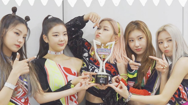 I SEE ITZY Ep 7 Cover