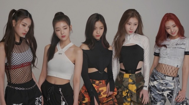 ITZY? ITZY! Ep 24 Cover