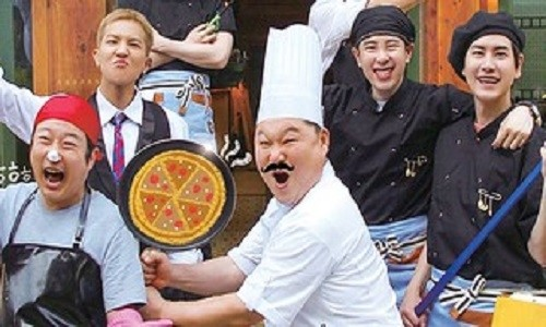 Kangs Kitchen S3 Ep 2 Cover