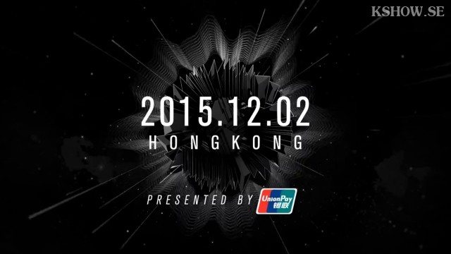 Mnet Asian Music Awards In Hong Kong Ep 3 Cover