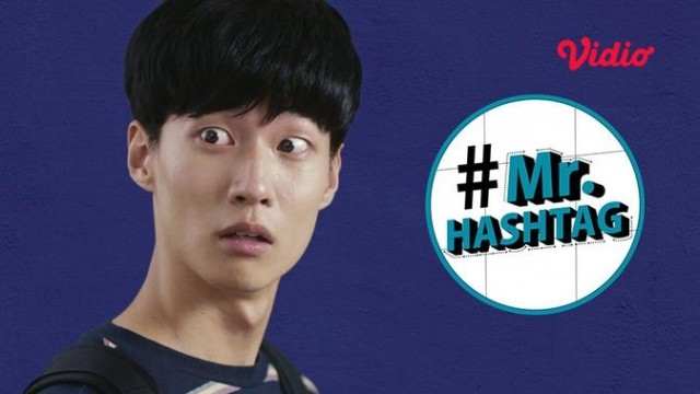 Mr. Hashtag Ep 6 Cover