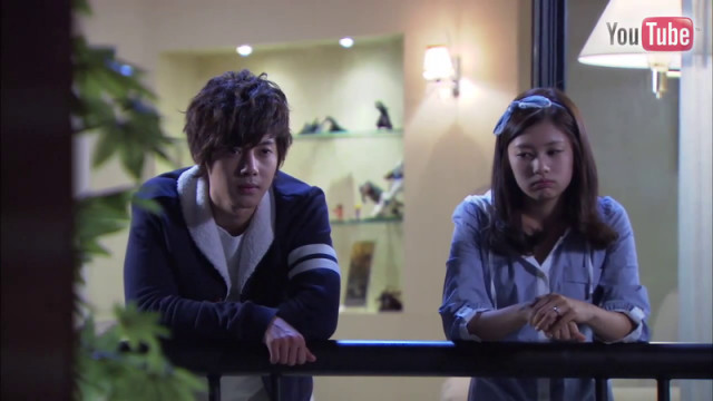 Playful Kiss YouTube Edition Ep 2 Cover