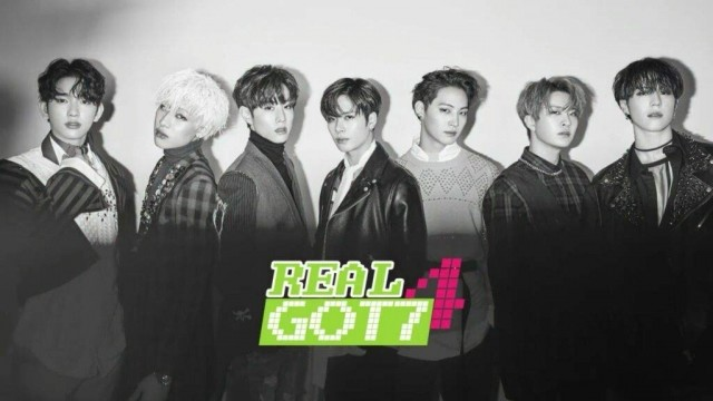 Real GOT7: Season 4 Ep 7 Cover