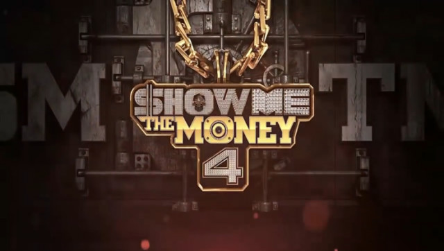 Show Me The Money Season 4 Ep 8 Cover