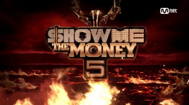 Show Me the Money season 5 Ep 8 Cover