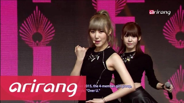 Simply K Pop Ep 255 Cover