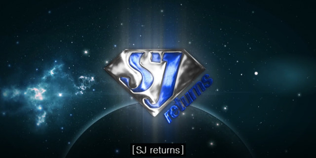 SJ Returns Ep 56 Cover
