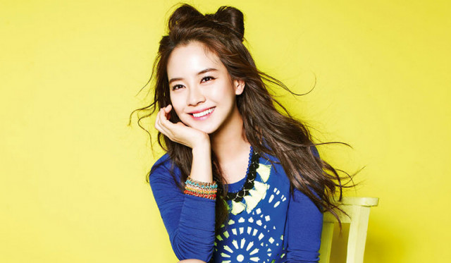 Song Ji Hyo's Beauty View Ep 8 Cover