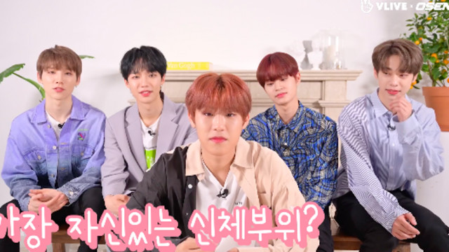 Star Road: AB6IX Ep 9 Cover