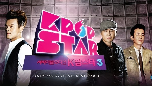 Survival Audition K-Pop Star Season 4 Ep 7 Cover