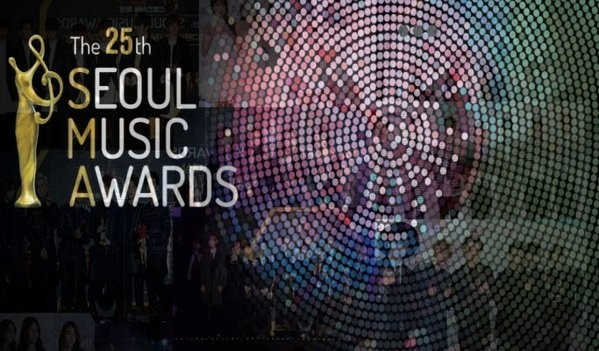 The 25th Seoul Music Awards Ep 2 Cover
