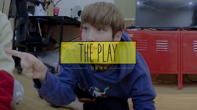 The Play: The Boyz Playing Mafia Game Ep 2 Cover