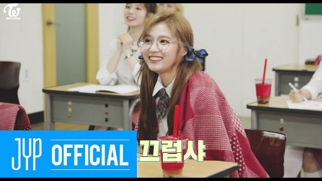Time to Twice: TDOONG High School Ep 1 Cover