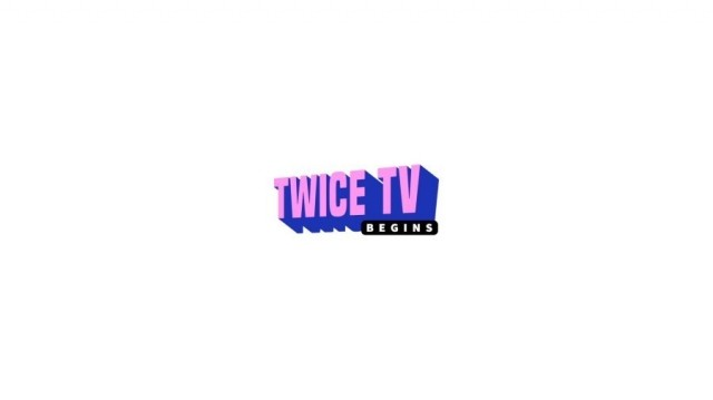 TWICE TV Begins Ep 2 Cover