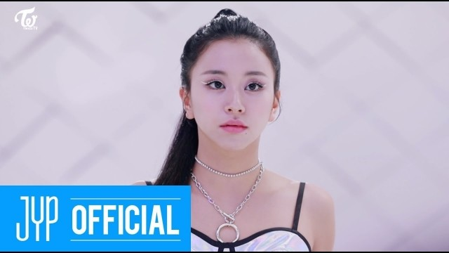 "TWICE TV ""Feel Special"" Ep 9 Cover"