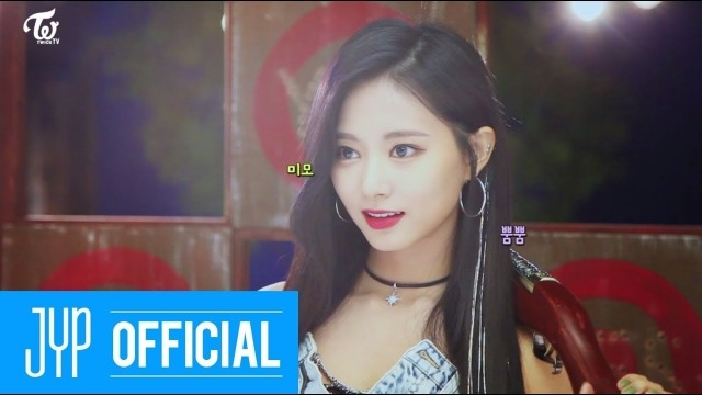 "TWICE TV ""YES or YES"" Ep 3 Cover"