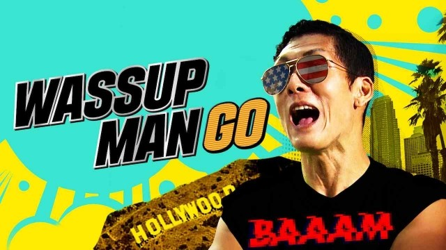 Wassup Man Go Ep 3 Cover