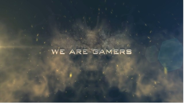 We are Gamers Ep 2 Cover