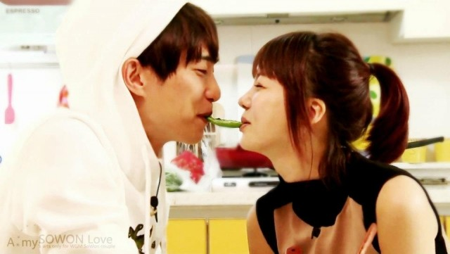 WGM Brave Couple Ep 5 Cover