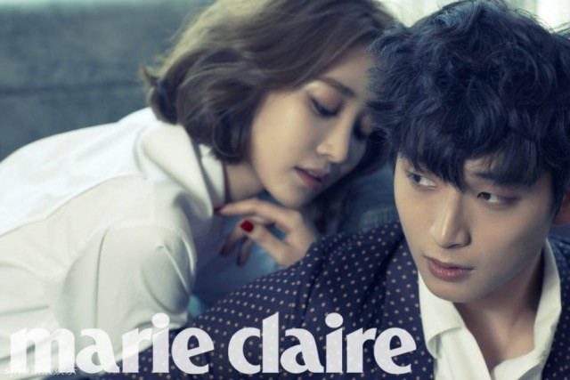 WGM Extreme Couple Ep 1 Cover