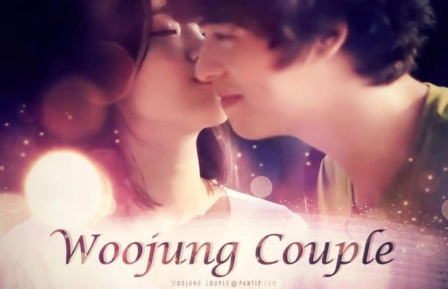 WGM Woojung Couple Ep 8 Cover