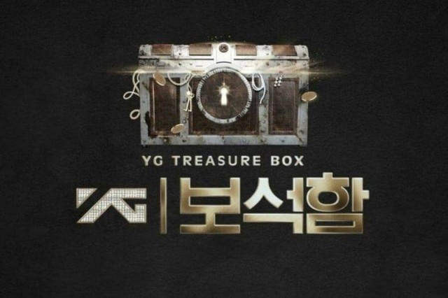 YG Treasure Box Ep 2 Cover
