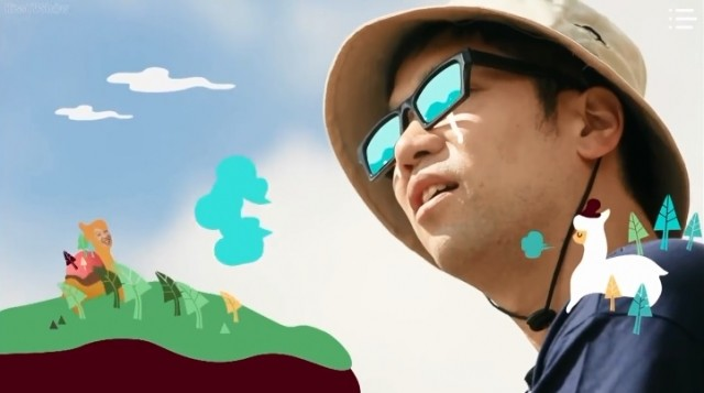 Youth Over Flowers: Peru Ep 2 Cover