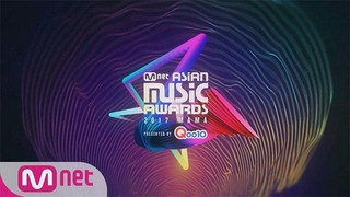 2017 MAMA Red Carpet in Japan cover
