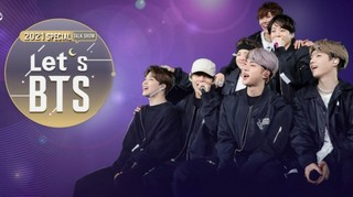 2021 Special Talk Show - Let's BTS cover