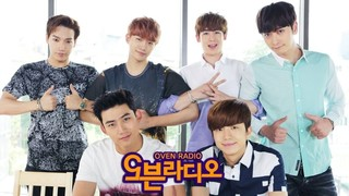 2PM Oven Radio Episode 5 Cover