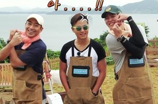 3 Meals A Day Season 4 - Sea Ranch Episode 1 Cover