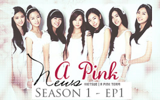 A Pink News Season 1 Episode 2 Cover
