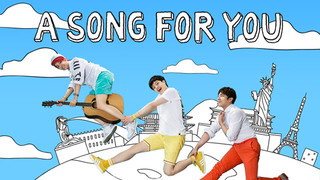 A Song For You Season 3 Episode 15 Cover