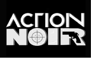 Action Noir Episode 4 Cover