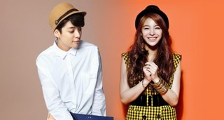 Ailee & Amber One Fine Day Episode 9 Cover