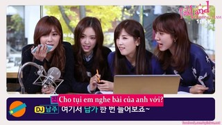 Apink Oven Radio Episode 1 Cover