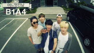 B1A4 One Fine Day Episode 5 Cover