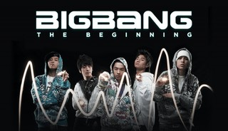 BIGBANG The beginning cover