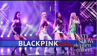 BLACKPINK Diaries cover