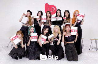 Blip Data Lab LOONA Episode 3 Cover